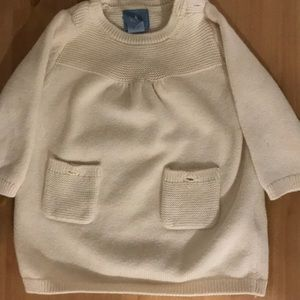 Baby Gap Baby Sweater